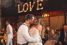Coastyle Events Real Wedding: Boho Glam Inspiration