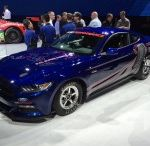 2016 Cobra Jet Mustang Drag Racer Unveiled at SEMA – Video