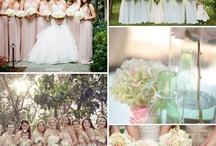 Ferguson/Gammage wedding / by Abby Ferguson