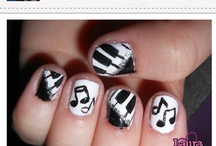 Nail Art and Care / All about nails, nail art and nail care. / by Cedar Hill Mom