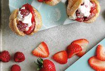 {cook} dessert / by Desiree Goodall