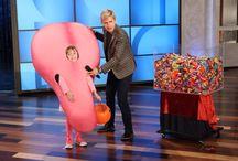 Trh Ellen show