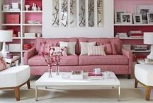 ﻬ๑ﻬ Lively Living Rooms ﻬ๑ﻬ