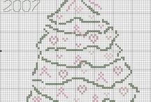 MY Cross Stitch Designs: Blackberry Winter Designs