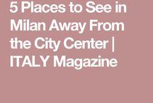 Italy Milan 2017