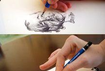 pencildrawings
