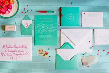 Wedding Invitations | Inspiration