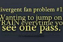 Divergent^^