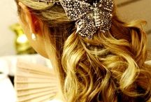 Hair!!! / Wedding, party, casual hair styles golore