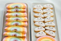 Confiseries/Gâteaux mignons