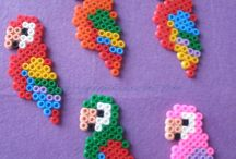 Hama Bead Templates