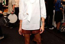 {Wardrobe} / Fashion inspiration. / by Kaitlyn Kramer