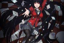 ║Kakegurui /Kakegurui: Compulsive Gambler / 賭ケグルイ║