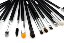 Makeup Brushes / Makeup Brushes from KIM Cosmetic