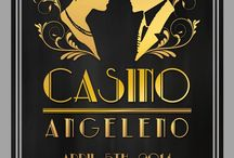 Casino Angeleno / Celebrates the food, fashion and fun of the Roaring 20s and this fabulous Junior League fundraiser.
