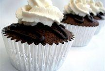 Recipes-Desserts & More / by Wendy Johnson Romero
