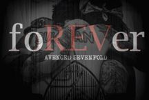A7X #foREVer