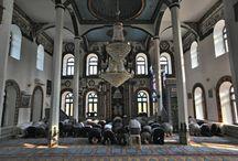 Mosque  camiler