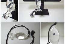 Jewelry - Lucite