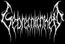 cool band logos