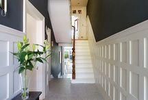Hallway Ambience
