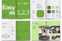 Brand Style Guides