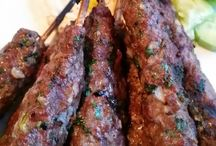 Grilling Recipes / recipes to put that grill to good use!