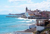 Espanja / Löydä uusi suosikkikohteesi monipuolisesta Espanjasta! Tutustu Tjäreborgin kohteisiin Espanjassa: http://tja.re/1t5ANHv