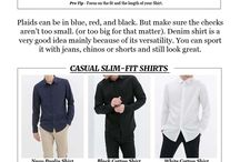 Style Tips