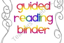 Guided Reading / by Shenna Aucoin