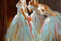 Ballet... ♥