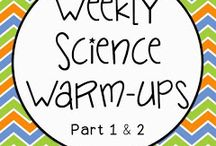 5th Science STAAR Prep / Science / by Amy Williams