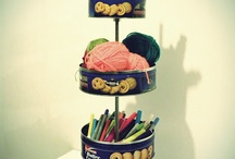 CrAft StoRage / by Leah Alanis
