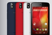 Karbonn Sparkle V / The latest Android One series!