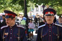 Армия, полиция, порядок
