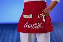 Barbie Coka-Cola