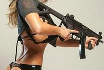 :: guns & girls ::