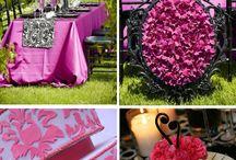Wedding Ideas / by Denise Sanchez