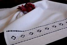 Home textiles - hand towels