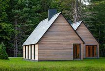 Wood House (Barn)