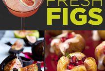 Fruit / Figs