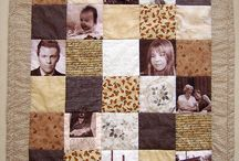 Quilt Inspirations / by Tammy Greenland