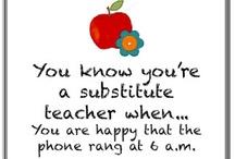 Teacher - Teacher / How would you finish this phrase.....???