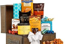 Gift Baskets non alcoholic / gourmet gift baskets
