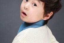 Korean Child Acts