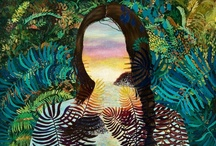 art that inspires me... / by Gypsy River