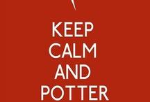 Harry Potter, nuff said.