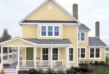 House Paint & Siding