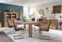 Möbelserie - Granby Natur geölt / Hier kommen Sie zur Serie: https://www.moebel-ideal.de/moebelserien/granby/
