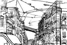 Maki  Shimizu / Drawing